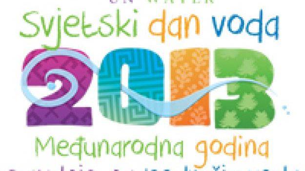 Svjetski dan voda 2013.