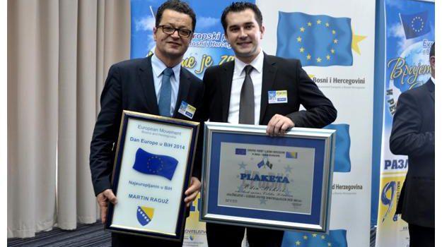 Nagrada za Regeneraciju