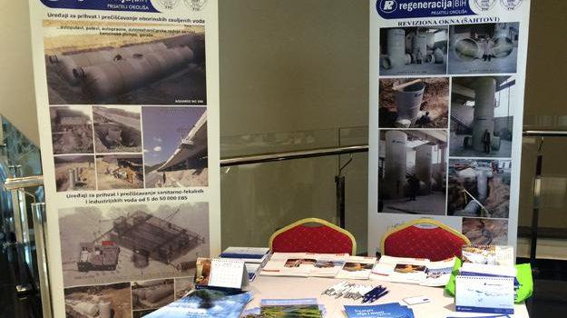 Svjetski dan voda 2015 Mostar
