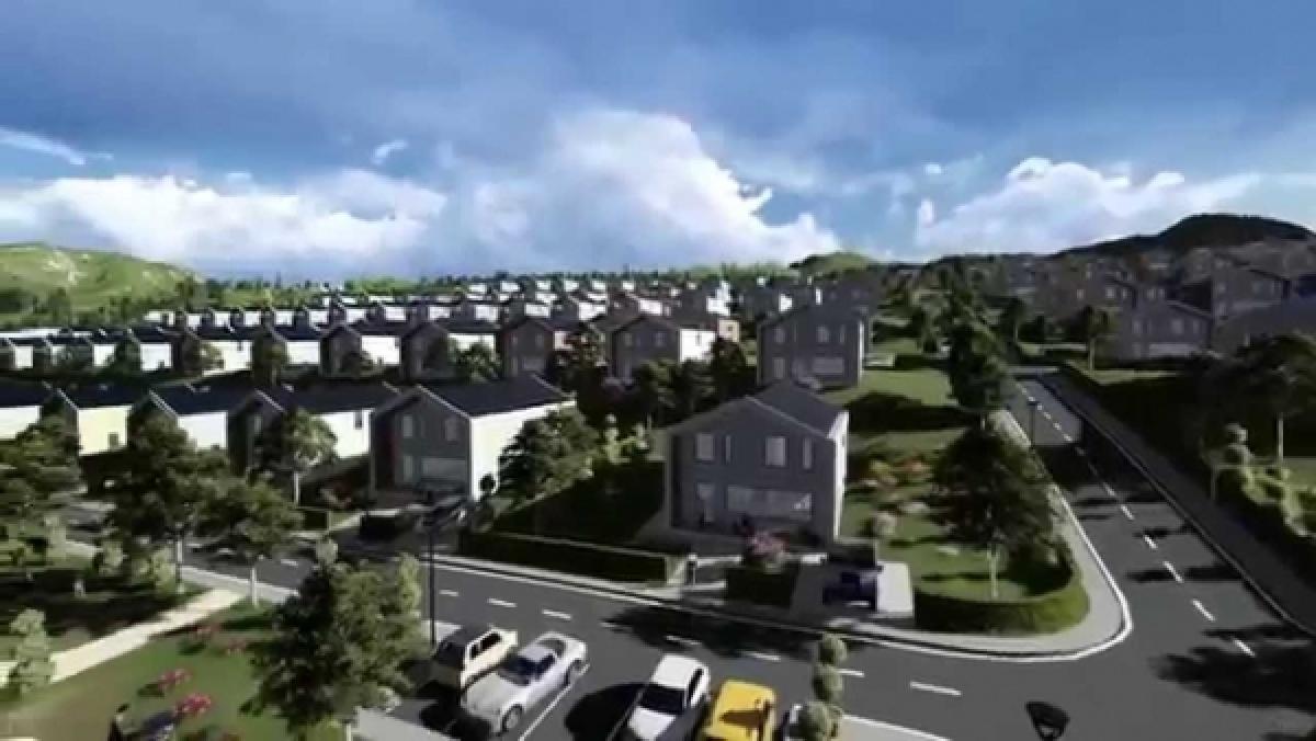 Projekat Poljine Hills