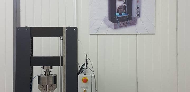 Nova oprema u našoj laboratoriji