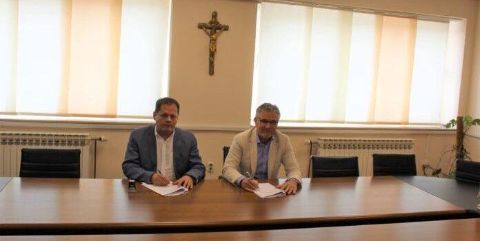 Potpisan vrijedan Ugovor sa općinom Grude
